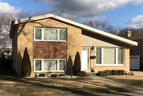 9937 Mulberry, Oak Lawn, IL 60453