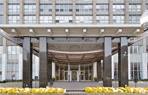 655 W Irving Park Unit 5502, Chicago, IL 60613 Lakeview