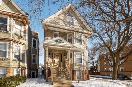 5135 N Claremont, Chicago, IL 60625