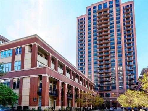 330 N Jefferson Unit 1505, Chicago, IL 60661 Fulton River District