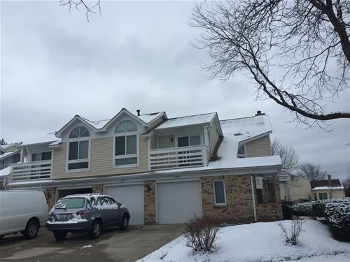 1235 Ranch View Unit 1235, Buffalo Grove, IL 60089