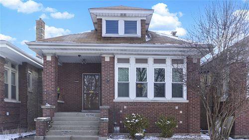 4946 N Keeler, Chicago, IL 60630 North Mayfair