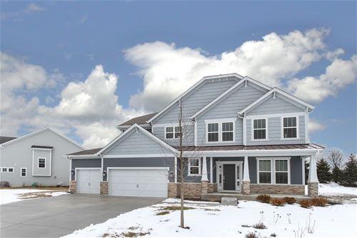 1307 Vineyard Lot #46, Libertyville, IL 60048