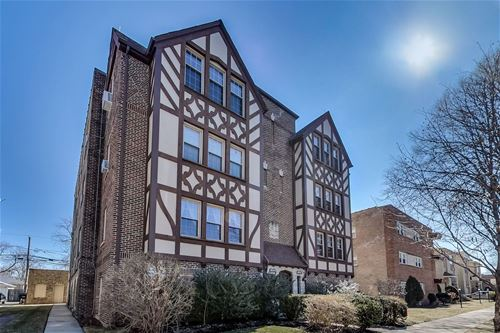 8037 Kenton Unit 1S, Skokie, IL 60076