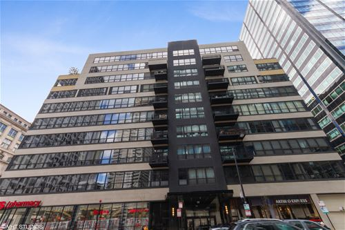 130 S Canal Unit 217, Chicago, IL 60606 The Loop