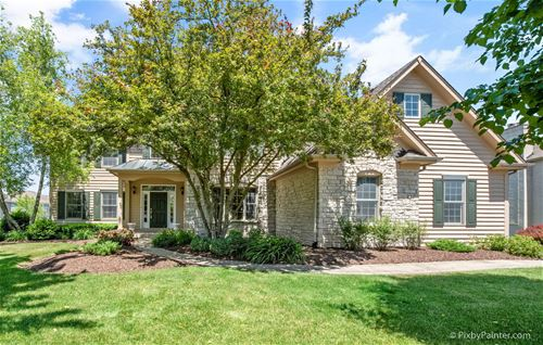40W080 Emily Dickinson, St. Charles, IL 60175