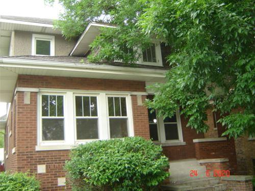 1001 N Lombard, Oak Park, IL 60302