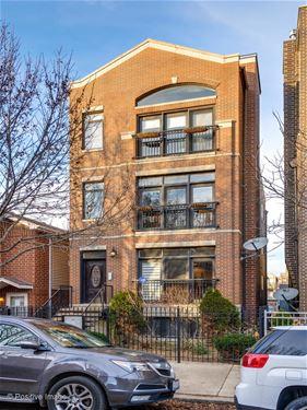 1538 W Walton Unit 2, Chicago, IL 60642