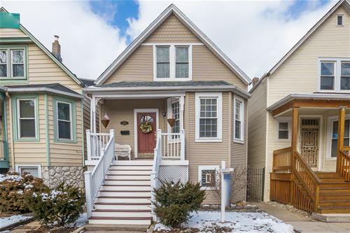 1658 W Bryn Mawr, Chicago, IL 60660 Edgewater