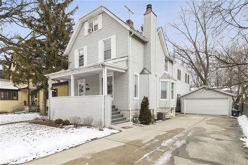319 Forest, River Forest, IL 60305