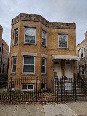 2104 N Richmond, Chicago, IL 60647 Logan Square