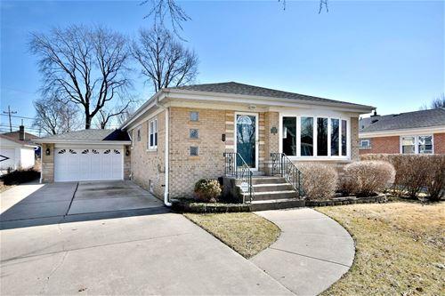 929 N Lincoln, Park Ridge, IL 60068