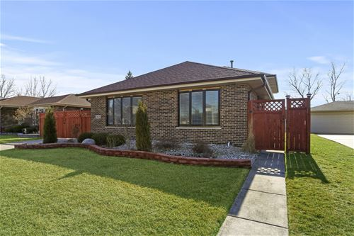 5413 W 108th, Oak Lawn, IL 60453