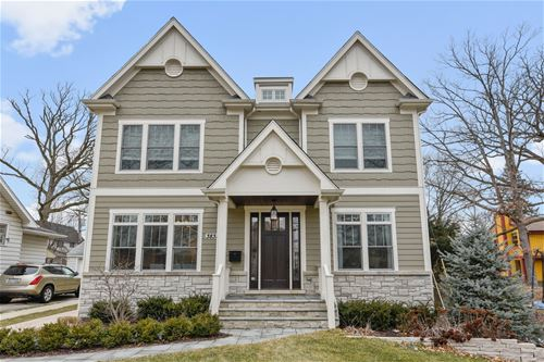 3838 Forest, Western Springs, IL 60558
