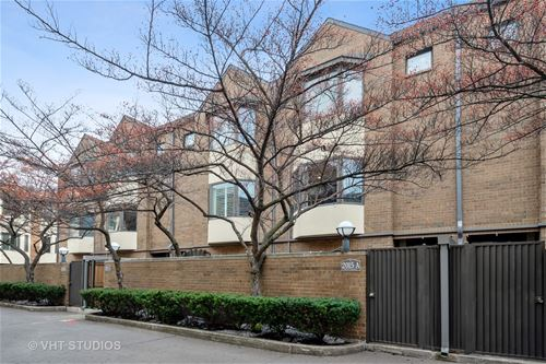 2015 N Halsted Unit A, Chicago, IL 60614 Lincoln Park