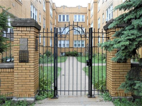 2948 N Laramie Unit 8, Chicago, IL 60641 Belmont Cragin