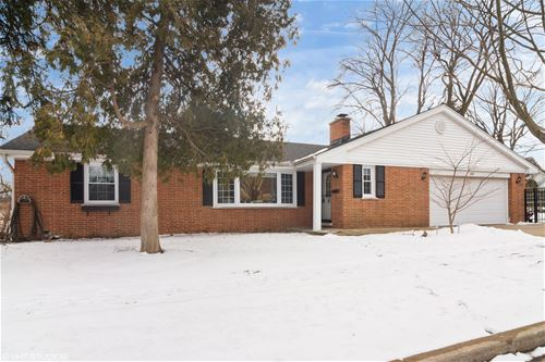 862 Rosemary, Deerfield, IL 60015