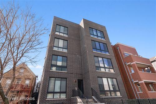 1618 N Bosworth Unit 2N, Chicago, IL 60642 Bucktown