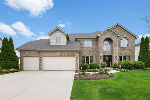 5671 Rosinweed, Naperville, IL 60564