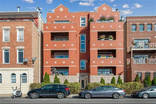 1654 W Augusta Unit 1E, Chicago, IL 60622 East Village