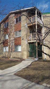 1324 W Greenleaf Unit B2, Chicago, IL 60626 Rogers Park