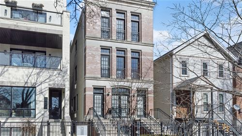 1226 W Melrose Unit 1, Chicago, IL 60657 West Lakeview