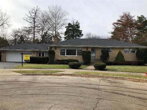 6725 Maple, Morton Grove, IL 60053