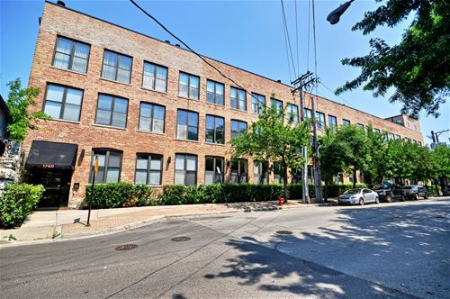 1760 W Wrightwood Unit 307, Chicago, IL 60614 Lincoln Park