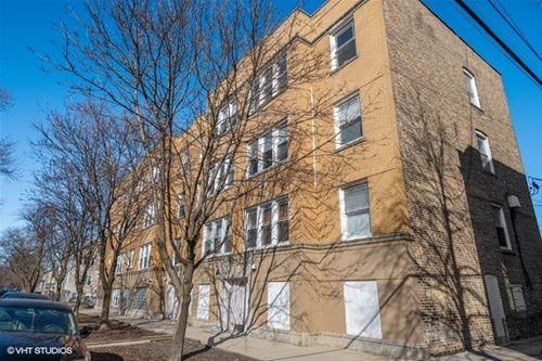 2652 W Altgeld Unit 3, Chicago, IL 60647 Logan Square