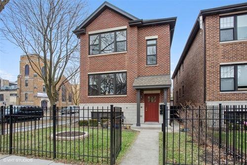 5859 N Maplewood, Chicago, IL 60659 West Ridge