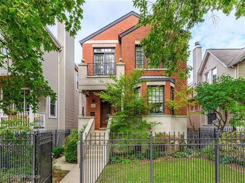 1452 W Fletcher, Chicago, IL 60657 Lakeview