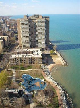 6301 N Sheridan Unit 21P, Chicago, IL 60660 Edgewater
