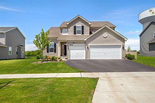 5818 Chatham, Hoffman Estates, IL 60192