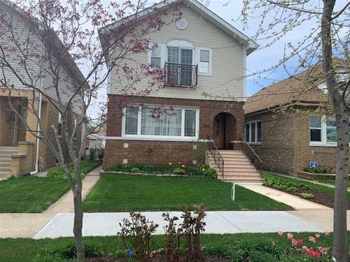 5138 N Kolmar, Chicago, IL 60630 North Mayfair
