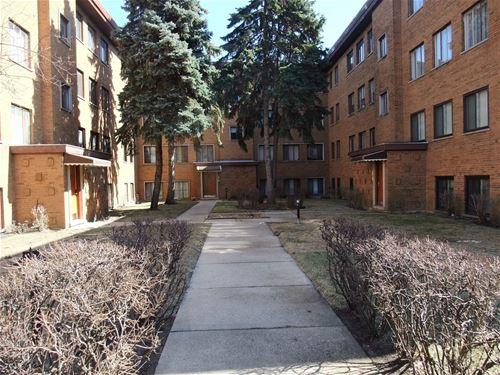 7355 N Ridge Unit GA, Chicago, IL 60645 Rogers Park