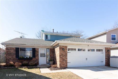 9 Kildeer, Woodridge, IL 60517