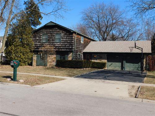 293 Indian Hill, Buffalo Grove, IL 60089
