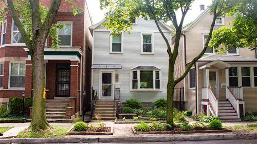 1241 W Victoria, Chicago, IL 60660 Edgewater