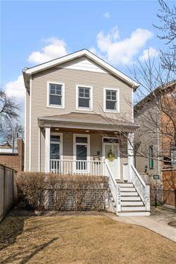2334 W Morse, Chicago, IL 60645