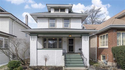 641 Clarence, Oak Park, IL 60304