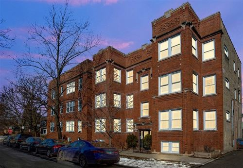 2548 W Sunnyside Unit 1, Chicago, IL 60625