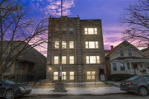 3335 W Belle Plaine Unit 3B, Chicago, IL 60618 Irving Park