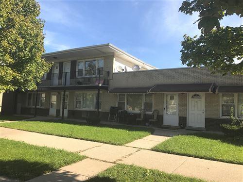 5331 S Kilbourn, Chicago, IL 60632 Archer Heights