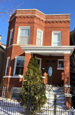 2433 N Harding, Chicago, IL 60647