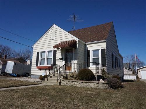 1724 Lloyd, Waukegan, IL 60085