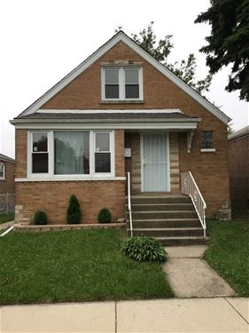 2521 E 93rd, Chicago, IL 60617 Calumet Heights