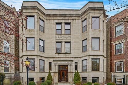 4011 N Kenmore Unit G3, Chicago, IL 60613 Uptown
