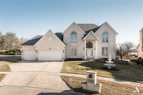 3385 Hillside, Woodridge, IL 60517