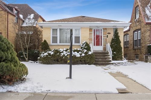 4825 W Balmoral, Chicago, IL 60630