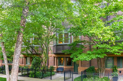 1351 W Altgeld Unit 3F, Chicago, IL 60614
